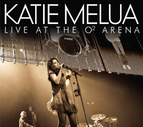 Katie Melua - Live at the O2 (2008) - Zortam Music