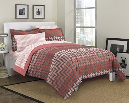 Queen Bed In A Bag Sets Clearance front-96715
