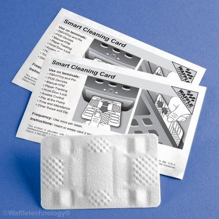 Kicteam KW3-HSCB40 Smart Card Reader Clean Cord