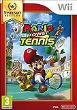 Nintendo Selects: Mario Power Tennis (Nintendo Wii)