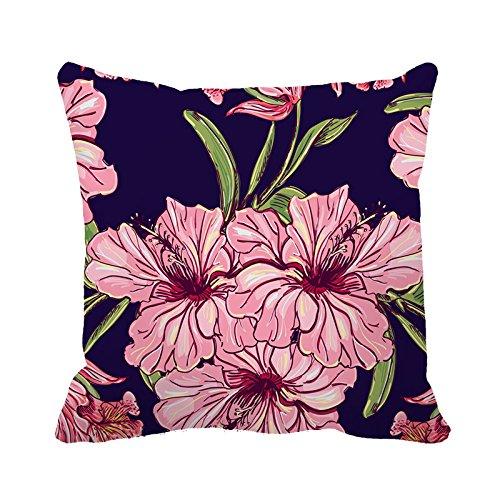 yinggouen-decorate-fiore-rosa-per-un-divano-federa-cuscino-45-x-45-cm