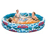 Banzai drinking water Slide:Banzai   heating device Blast Pool