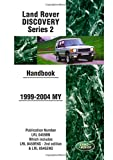 Land Rover Discovery Series 2 Handbook 1999-2004 My
