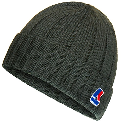 Cappellino - Brice Wool Logo - Bambini - Torba - 54