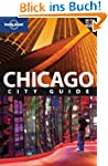 Chicago: City Guide (Lonely Planet Ch...