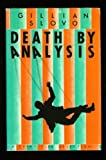 img - for Death By Analysis book / textbook / text book