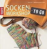 Socken-Workshop to go: Socken stricken leicht gemacht