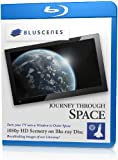 BluScenes: Journey Through Space 1080p HD Blu-ray Disc