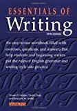 img - for Essentials of Writing 5th edition by Hopper, Vincent F., Gale, Cedric, Foote, Ronald C. (2000) Paperback book / textbook / text book