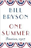 img - for One Summer: America, 1927 book / textbook / text book