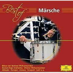 Best Of M�rsche (Eloquence)