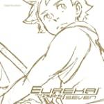 Eureka Seven: Original Soundtrack 2