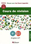 Cours de r�vision Anglais 5e : Le�ons...