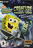 Spongebob Squarepants - Creature from the Kristy Krab: Nighty Nightmare!