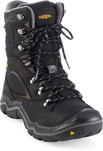 Keen Men's Neve Polar Waterproof Insulated Winter Boots 9.5 M Made in USA (Keen Insulated Boots For Men compare prices)