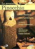 The Adventures of Pinocchio [Region 2]