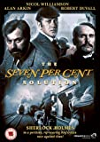 The Seven Per Cent Solution [1976] [DVD]