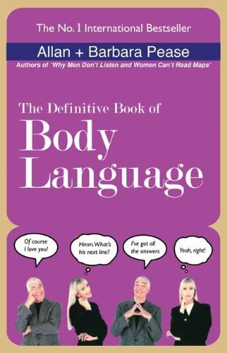Definitive Book of Body Language,The (Hindi)