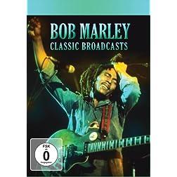 Bob Marley Classic Broadcasts