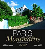 echange, troc Raymond Lansoy - Paris au coeur de Montmartre