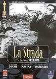 La Strada [DVD] Italian Import