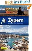 Zypern: Reisehandbuch mit vielen praktischen Tipps.
