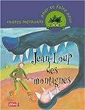 echange, troc Patrick Hétier - Jean-Loup des montagnes