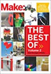Best of Make: 65 Projects and Skill B...