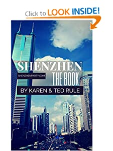 Shenzhen: The Book