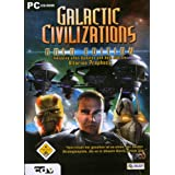 "Galactic Civilizations - Gold Editionvon ""CDV Software..."""