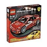 ���S ���[�T�[ �t�F���[�� F430 �`�������W 8143���S (LEGO)�ɂ��