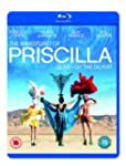 The Adventures of Priscilla, Queen of...