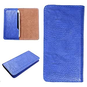 DooDa PU Leather Case Cover For Videocon A53