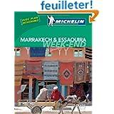 Marrakech et Essaouira : Avec plan détachable