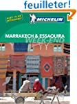 Le Guide Vert Week-end Marrakech Essa...