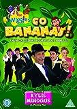 echange, troc Wiggles Go Bananas [Import anglais]