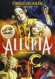 Cirque Du Soleil - Alegria [DVD]   [2005]