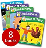 Oxford Reading Tree: Read At Home Floppy's Phonics - 8 Books, RRP £31.92 (Read At Home: Floppy's Phonics)