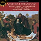 Zelenka: The Lamentations of Jeremiah