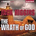 The Wrath of God (       UNABRIDGED) by Jack Higgins Narrated by Michael Page