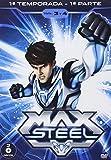 Max Steel Temporada 1 Parte 1 Volumenes 3+4 DVD España