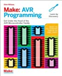 Make: AVR Programming: Hardware Progr...