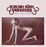 echange, troc Joachim Kuhn - Springfever