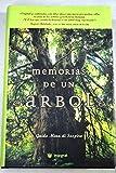 img - for Memorias de un  rbol book / textbook / text book