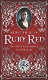Ruby Red (Ruby Red - Trilogy)