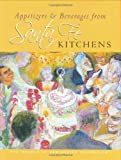 Appetizers and Beverages from Santa Fe Kitchens