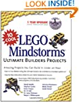 10 Cool LEGO Mindstorms Ultimate Buil...