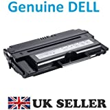 Brand New. Dell No. NF485 Laser Toner Cartridge Page Life 3000pp Black [for 1815DN] Ref 593-10152