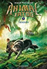Animal Tatoo, tome 2 : Traqués ! par Stiefvater