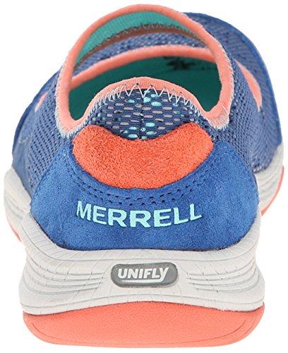 Merrell Women S All Out Bold Mary Jane Slip On Walking Shoe